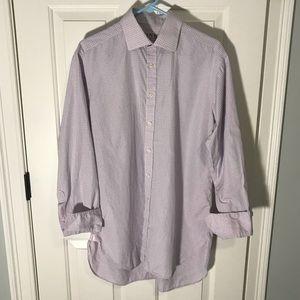 PINK Dress Shirt by Thomas PINK London 16 34